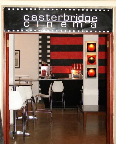 Casterbridge Cinema