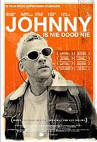 johnny-is-nie-dood-nie_poster