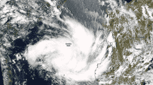 NewsAlerts Tropical Cyclone to hit Mozambique, SA's East Coast affected