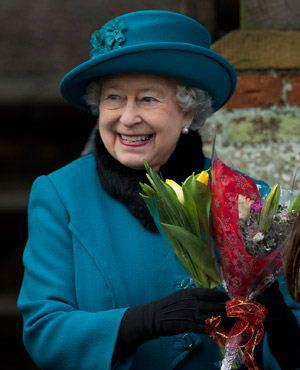 Queen's 65-year reign a milestone in a record-breaking life