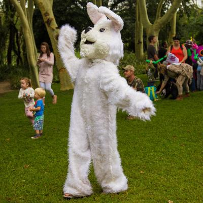 Take a Step with the Easter Bunny 2017 | Photos