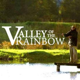 Escape to Valley of the Rainbow Wilderness Retreat