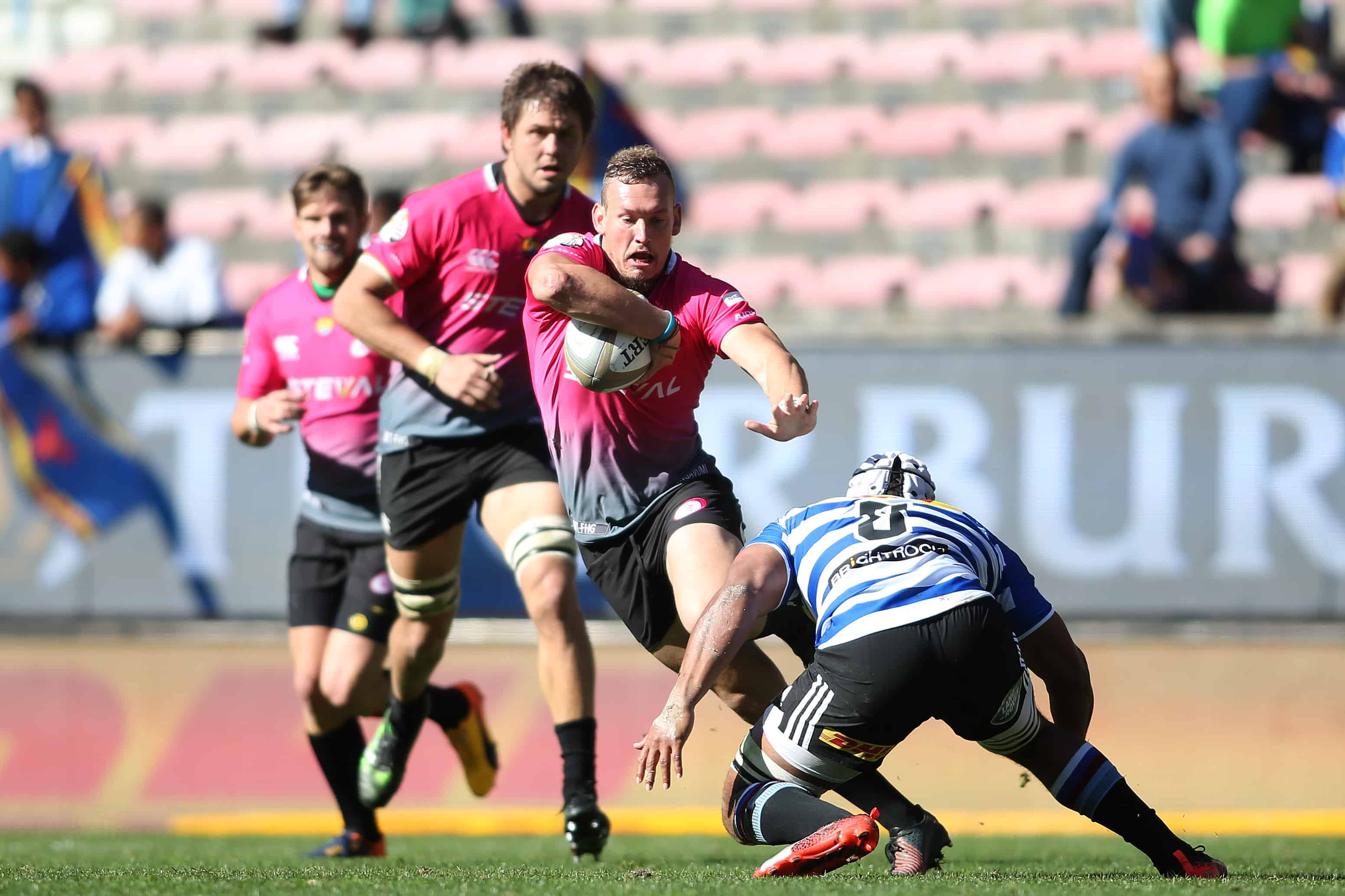 be3e4e3cc016 Pumas come close to a Currie Cup upset at Newlands