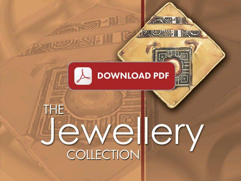 Coppercraft jewellery