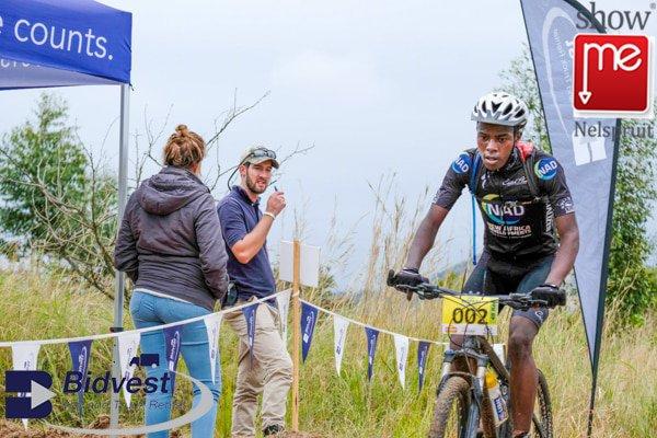 Mopani MTB Race 3 Photos - King of the Mountain-24