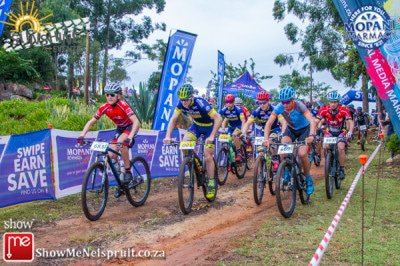 Mopani MTB Race 3 - Start-Finish-24