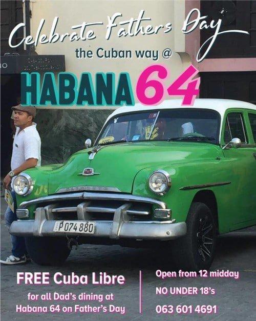 Habana 64