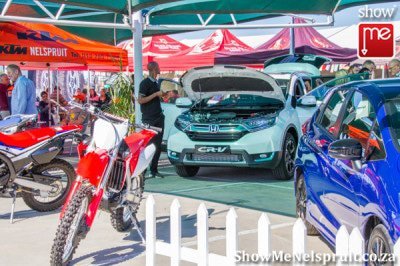 Photos of the Nelspruit Motor Show 2018 at Riverside Mall with ShowMe Nelspruit (40)