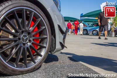 Photos of the Nelspruit Motor Show 2018 at Riverside Mall with ShowMe Nelspruit (68)