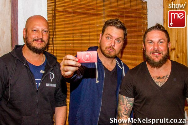Prime Circle live at The Barnyard with ShowMe Nelspruit in Casterbridge Lifestyle Centre White River (68)