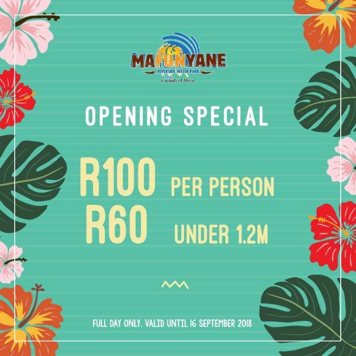 mafunyane special