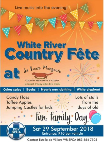 Country Fete