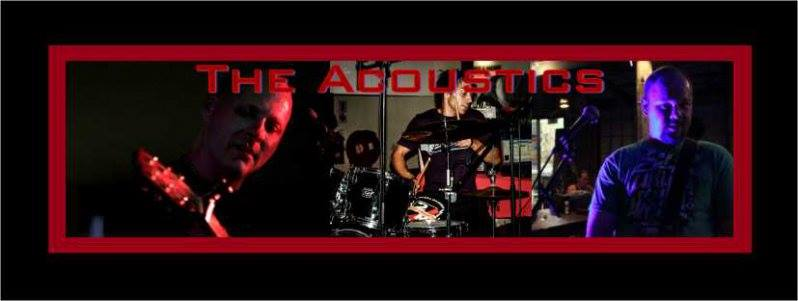 The Accoustics live at The Jock Pub and Grill