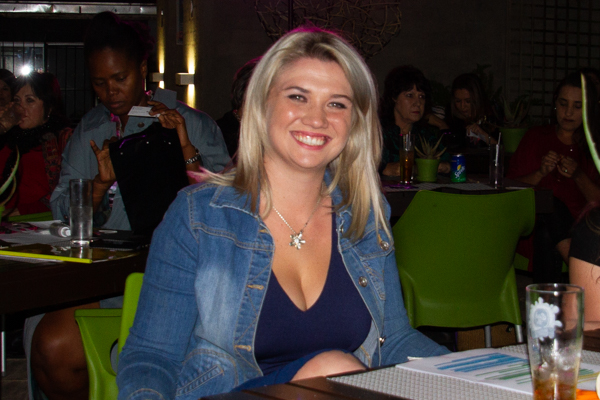 Michelle Vogt, founder of Authentic Women South Africa