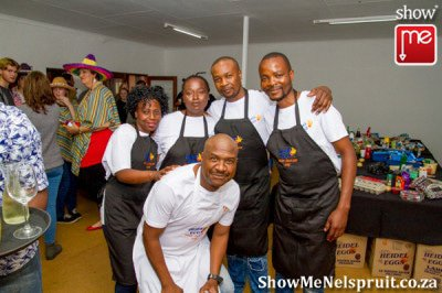 Heidel Eggs Corporate Cook Off 2018 at Bagdad Centre White River with ShowMe Nelspruit-14