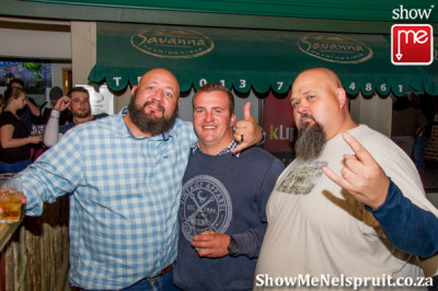 Jan Blohm live at The Pub Nelspruit with ShowMe Nelspruit-43