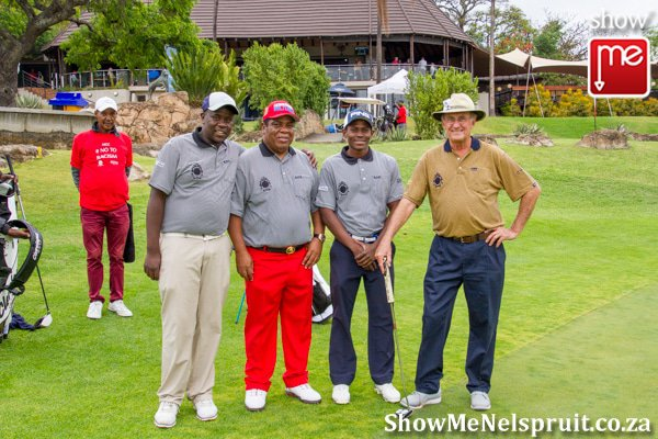 Mbombela Golf Club Annual Anti Racism Day 2018 - Landscape with ShowMe Nelspruit-38
