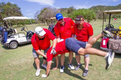 Photos of the 2018 KMI Airport Golf Day at Mbombela Golf Club with ShowMe Nelspruit-236