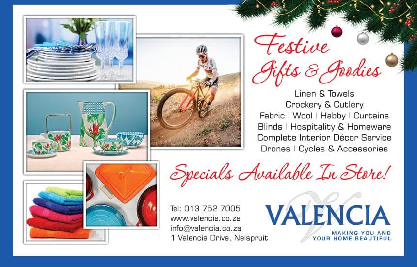 valencia december 2018 special