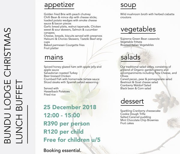 Bundu-Christmas-Menu-2018