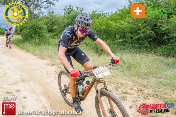 Barberton XCM MTB Challenge 2019 - Greenstone Estate-6400