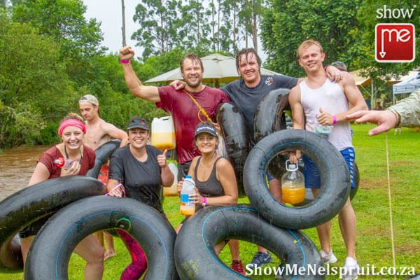 Photos of Sabie Tube Race 2019 with ShowMe Nelspruit adn Roundtable White River-768