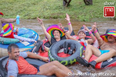 Photos of Sabie Tube Race 2019 with ShowMe Nelspruit adn Roundtable White River-935