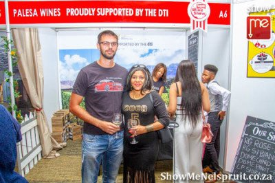 Tops at Spar Wine Show at Emnotweni in Nelspruit Mbombela with ShowMe Nelspruit-11