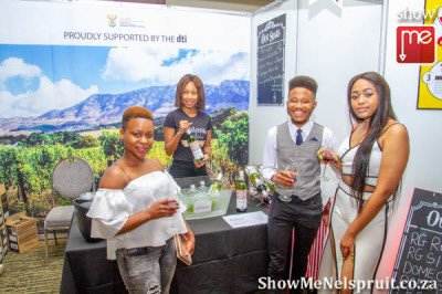 Tops at Spar Wine Show at Emnotweni in Nelspruit Mbombela with ShowMe Nelspruit-12