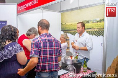 Tops at Spar Wine Show at Emnotweni in Nelspruit Mbombela with ShowMe Nelspruit-14