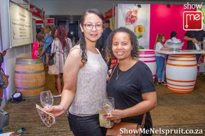 Tops at Spar Wine Show at Emnotweni in Nelspruit Mbombela with ShowMe Nelspruit-16