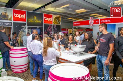 Tops at Spar Wine Show at Emnotweni in Nelspruit Mbombela with ShowMe Nelspruit-20