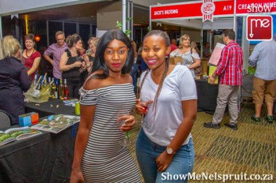 Tops at Spar Wine Show at Emnotweni in Nelspruit Mbombela with ShowMe Nelspruit-23