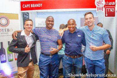 Tops at Spar Wine Show at Emnotweni in Nelspruit Mbombela with ShowMe Nelspruit-24