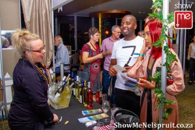 Tops at Spar Wine Show at Emnotweni in Nelspruit Mbombela with ShowMe Nelspruit-28