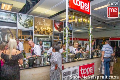 Tops at Spar Wine Show at Emnotweni in Nelspruit Mbombela with ShowMe Nelspruit-3