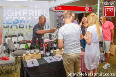 Tops at Spar Wine Show at Emnotweni in Nelspruit Mbombela with ShowMe Nelspruit-30
