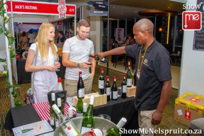 Tops at Spar Wine Show at Emnotweni in Nelspruit Mbombela with ShowMe Nelspruit-31