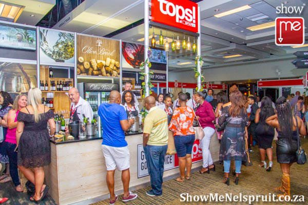 Tops at Spar Wine Show at Emnotweni in Nelspruit Mbombela with ShowMe Nelspruit-37