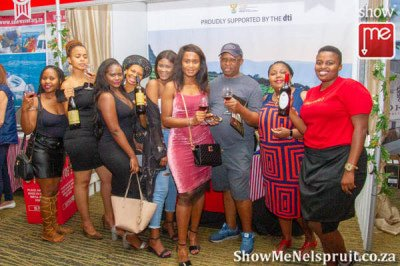 Tops at Spar Wine Show at Emnotweni in Nelspruit Mbombela with ShowMe Nelspruit-48
