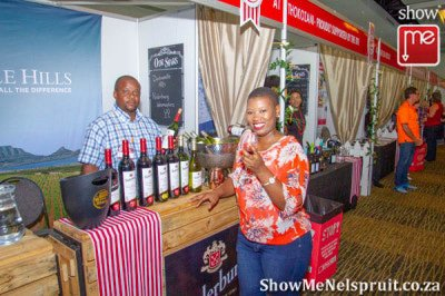 Tops at Spar Wine Show at Emnotweni in Nelspruit Mbombela with ShowMe Nelspruit-7