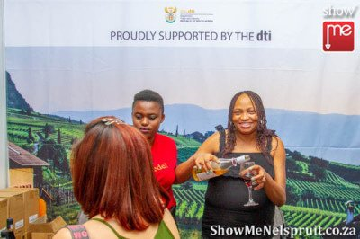Tops at Spar Wine Show at Emnotweni in Nelspruit Mbombela with ShowMe Nelspruit-9