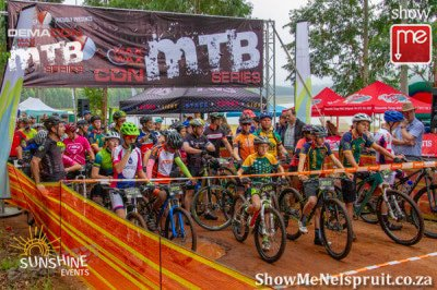 Demacon Max Wax MTB Series no.2 with ShowMe Nelspruit-13