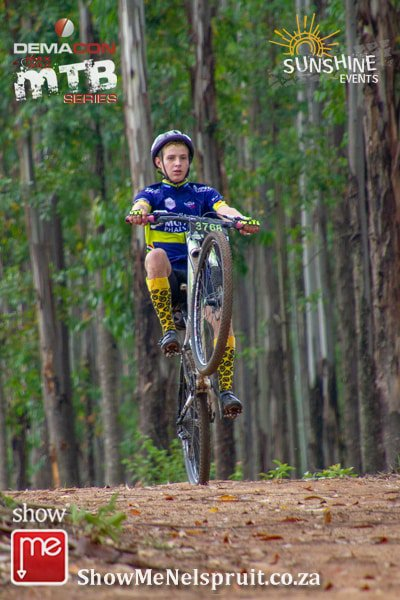 Denacon Max Wax MTB Race #2 with ShowMe Nelspruit (290)