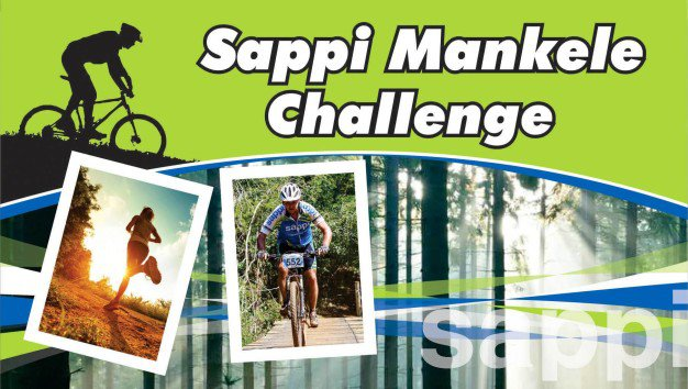 SAPPI Mankele Challenge 2019 with ShowMe Nelspruit