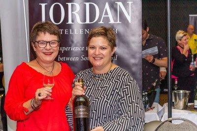 Jordan Wines