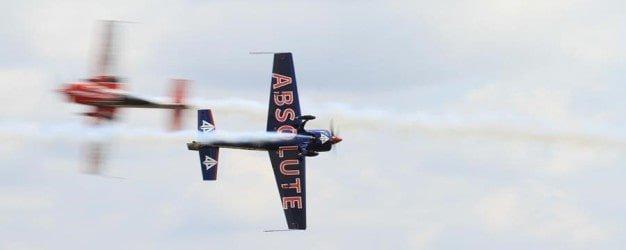 Kishugu Lowveld Airshow Photo