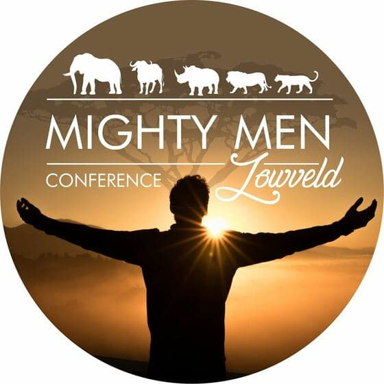 Mighty Men 2019 Lowveld
