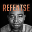 Out of Africa with Refentse
