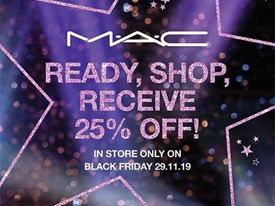 mac nelspruit black friday 2019